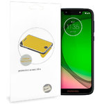 (2-Pack) Ultra Clear Film Screen Protector for Motorola Moto G7 Play